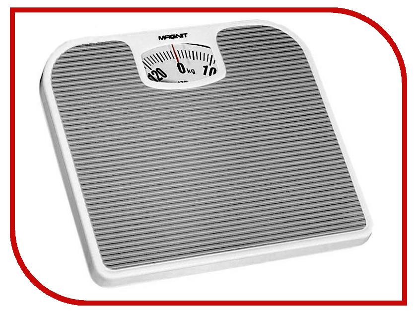 Весы Magnit RMX-6072 Grey  magnit rmx 6070
