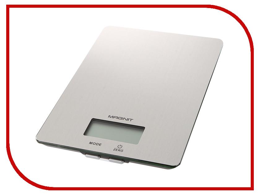 Весы MAGNIT RMX-6189 Silver<br>