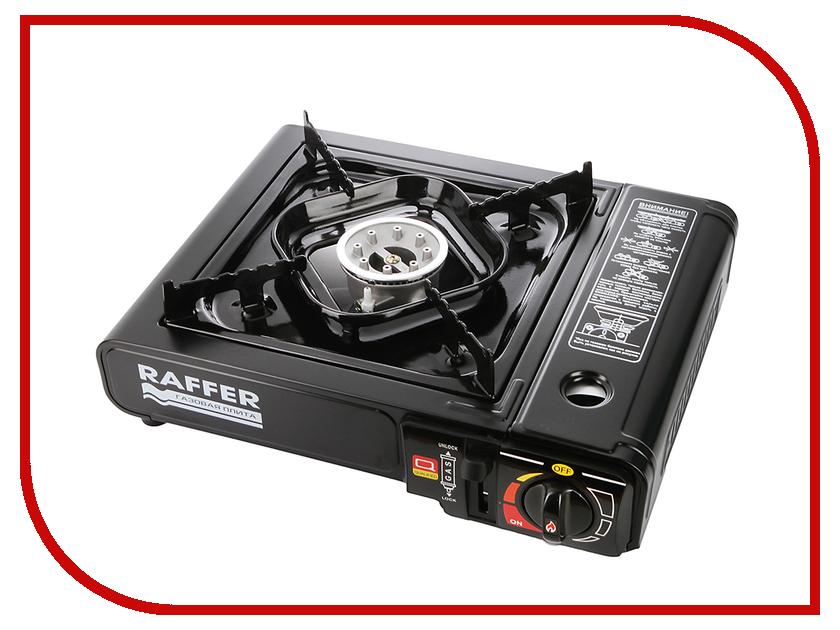 Плита Raffer PGS-002