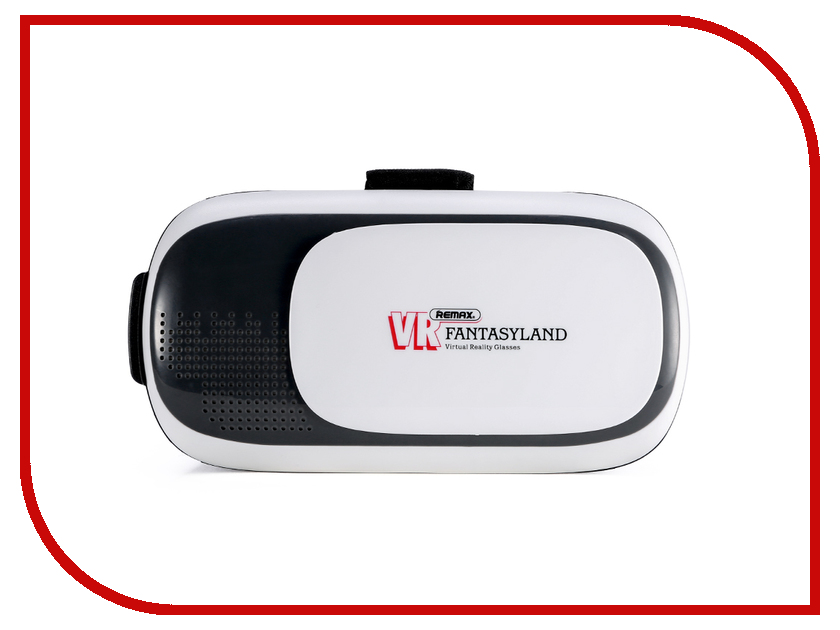 Очки виртуальной реальности Remax RT-V01 3D VR Fantasyland 61219 v11 3d immersive vr virtual reality headset f0v98 ipd focus adjustable