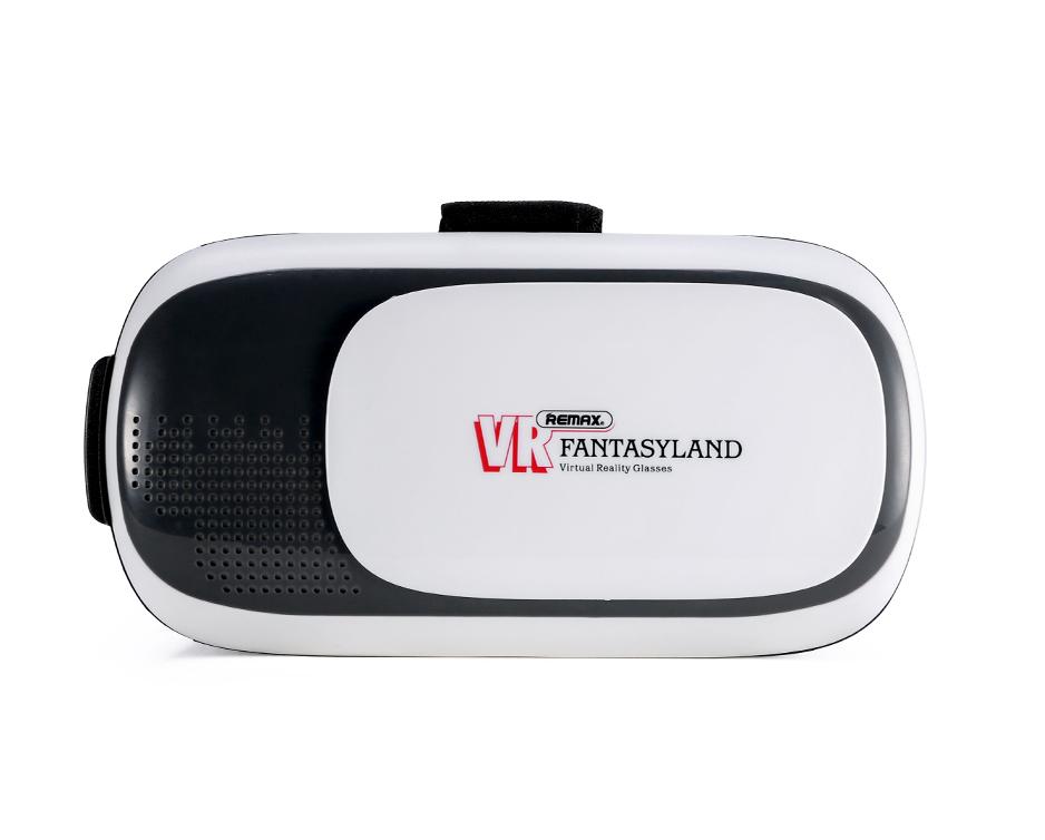 Очки виртуальной реальности Remax RT-V01 3D VR Fantasyland 61219
