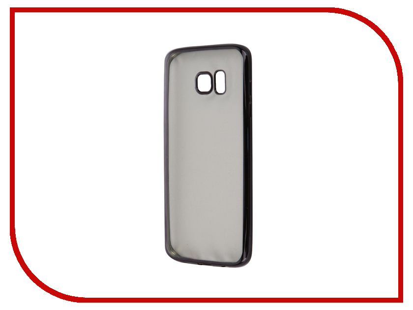 Аксессуар Чехол Samsung Galaxy S7 Edge Takeit Metal Slim Metallic TKTSGGS7EMSMET<br>