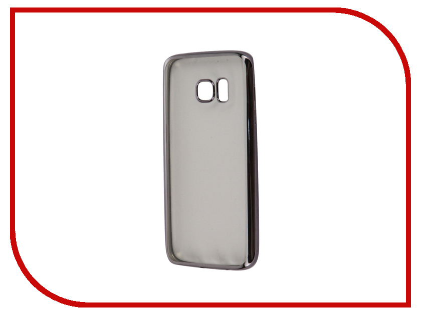 Аксессуар Чехол Samsung Galaxy S7 Takeit Metal Slim Metallic TKTSGGS7MSMET<br>