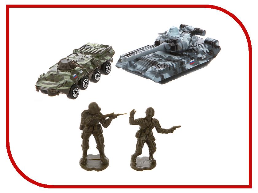 Игрушка Технопарк Военная техника SB-15-54WB<br>