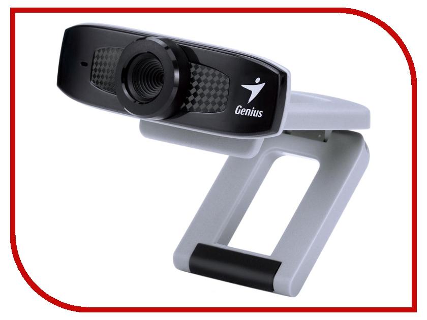 Вебкамера Genius FaceCam 320