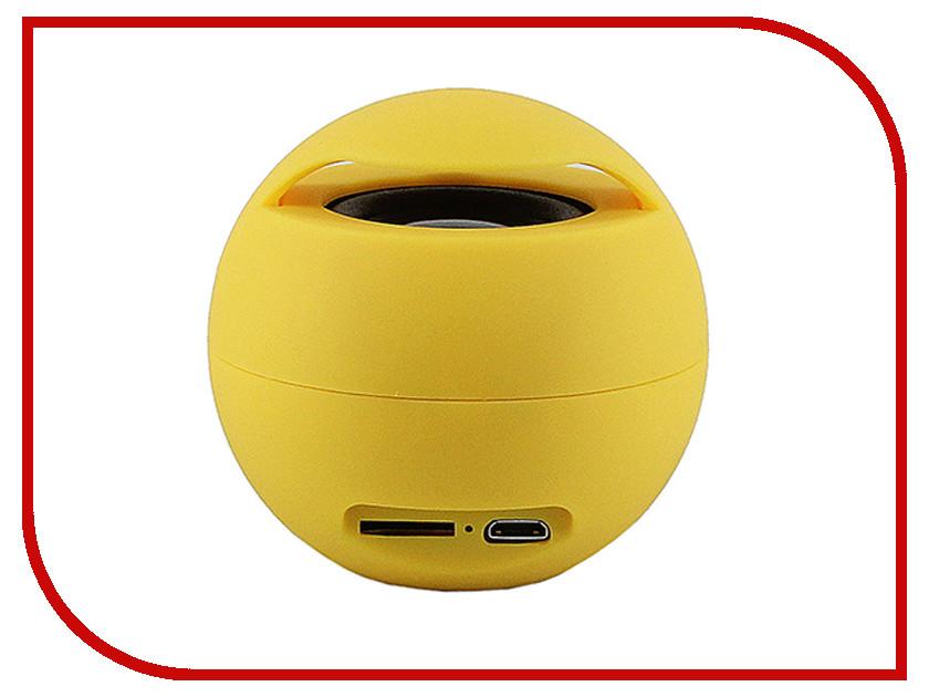 Колонка Activ YCW mini Yellow 60608<br>