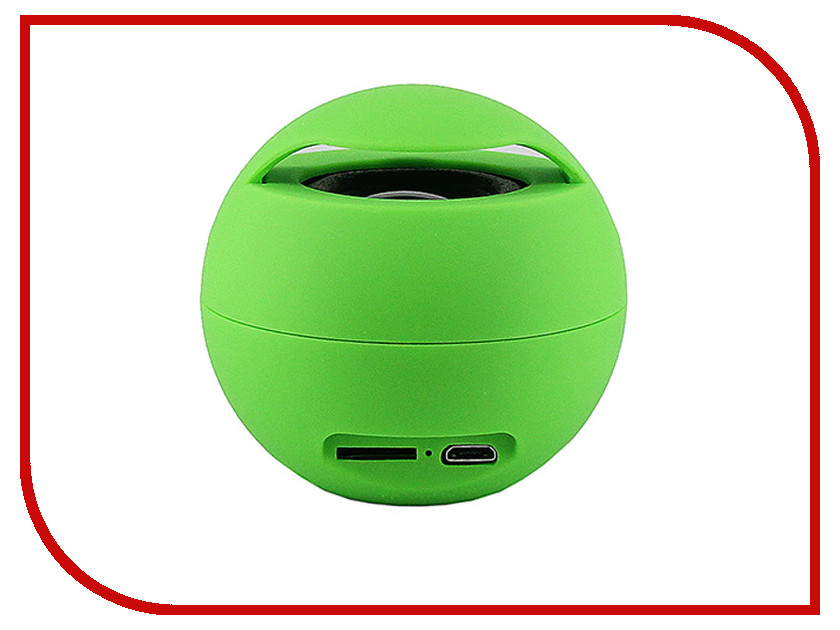Колонка Activ YCW mini Green 60606<br>