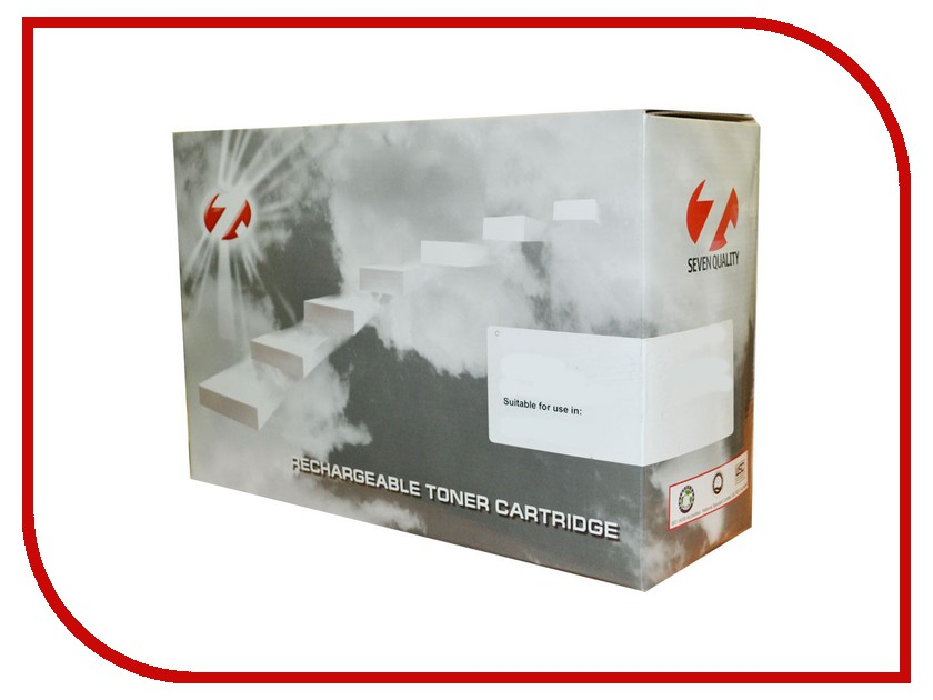 Картридж 7Q HP LJ M4555 CE390X AFHPLJ4555020<br>