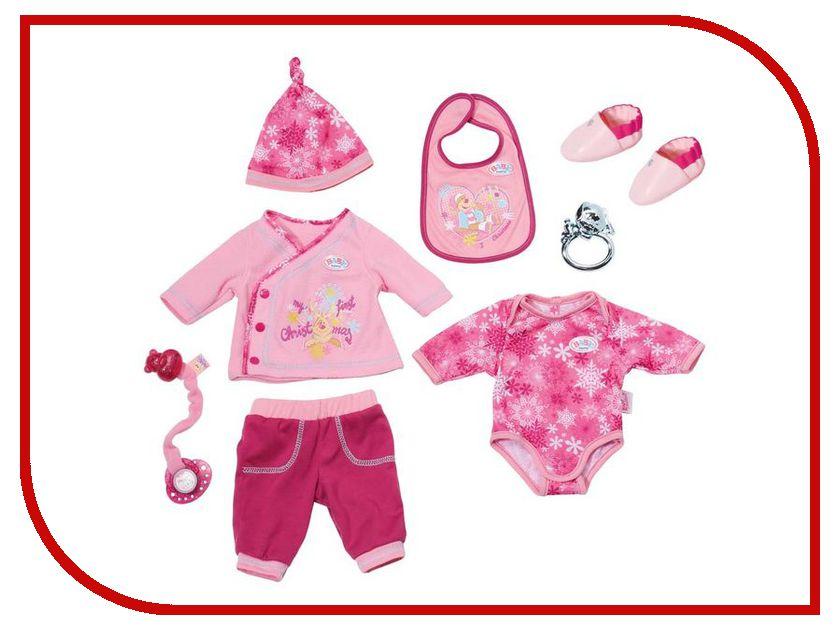 Игрушка Zapf Creation Baby Born Готовимся к зиме 822-326<br>