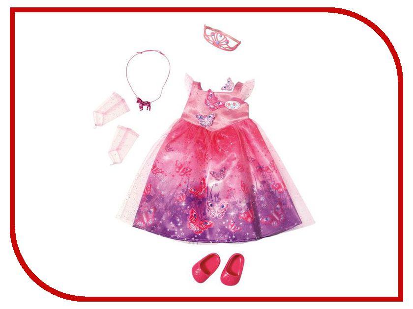 Игрушка Zapf Creation Baby Born Сказочная принцесса 822-425<br>