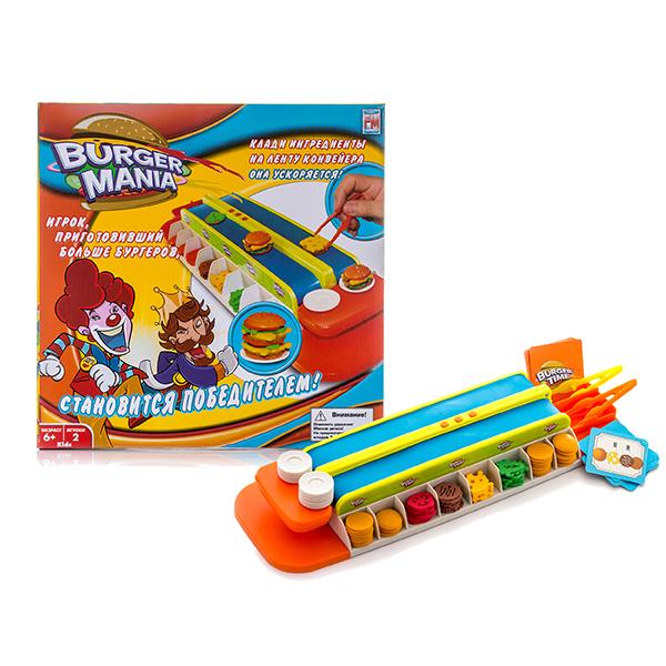 Игрушка Fotorama Burger Mania 839