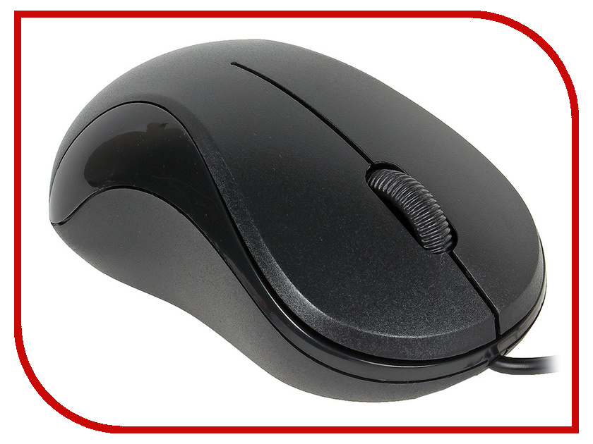 Мышь Gembird Musopti9-900U Black USB