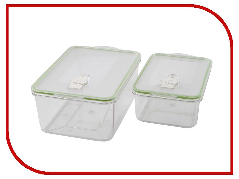 Вакуумные контейнеры и пакеты