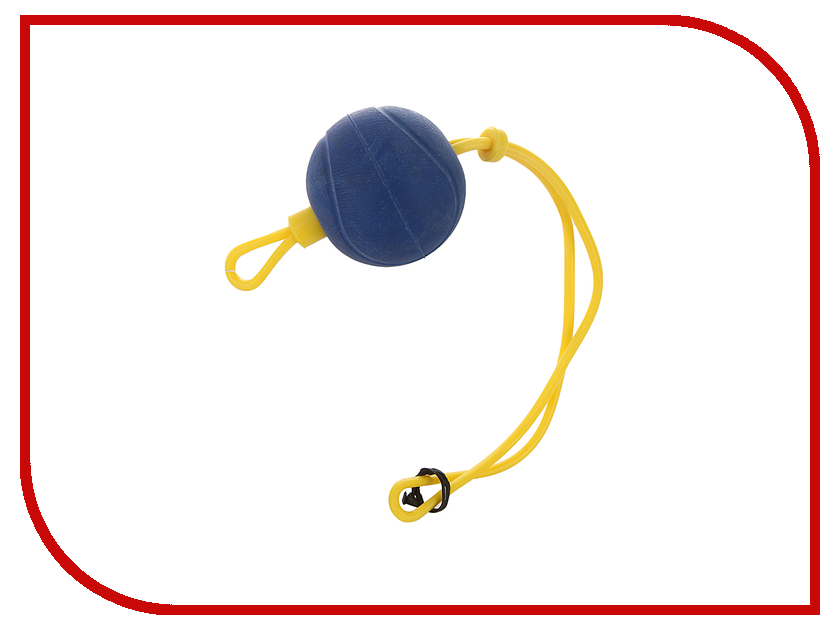 Игрушка Karlie Flamingo Мяч для собак 285.1031626