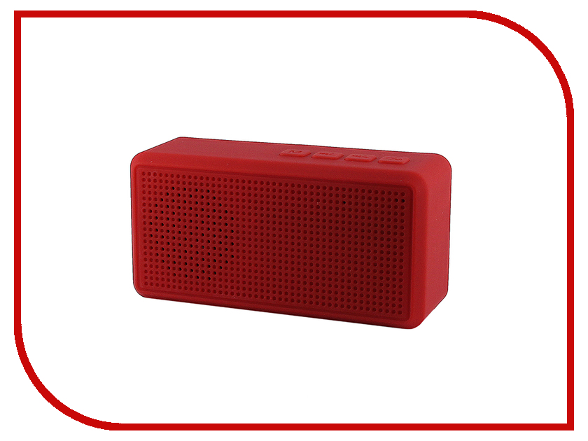 Колонка Activ YCW 108 Red 61020