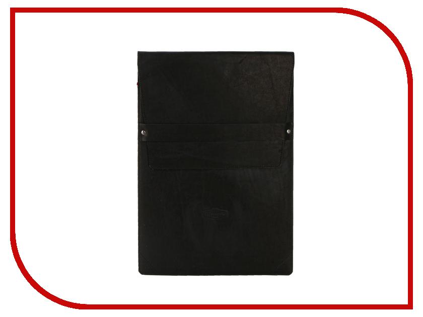 Аксессуар Чехол 15.0-inch Tanners Larsen для APPLE MacBook Pro Retina Black TLN-M15BK<br>
