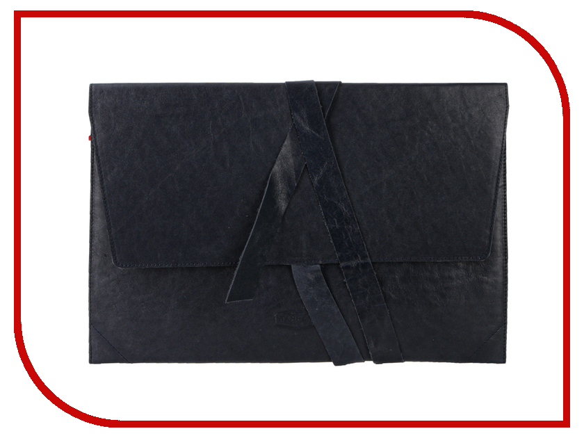 Аксессуар Чехол 15.0-inch Tanners Cooper для APPLE MacBook Pro Retina Blue TCR-M15BL