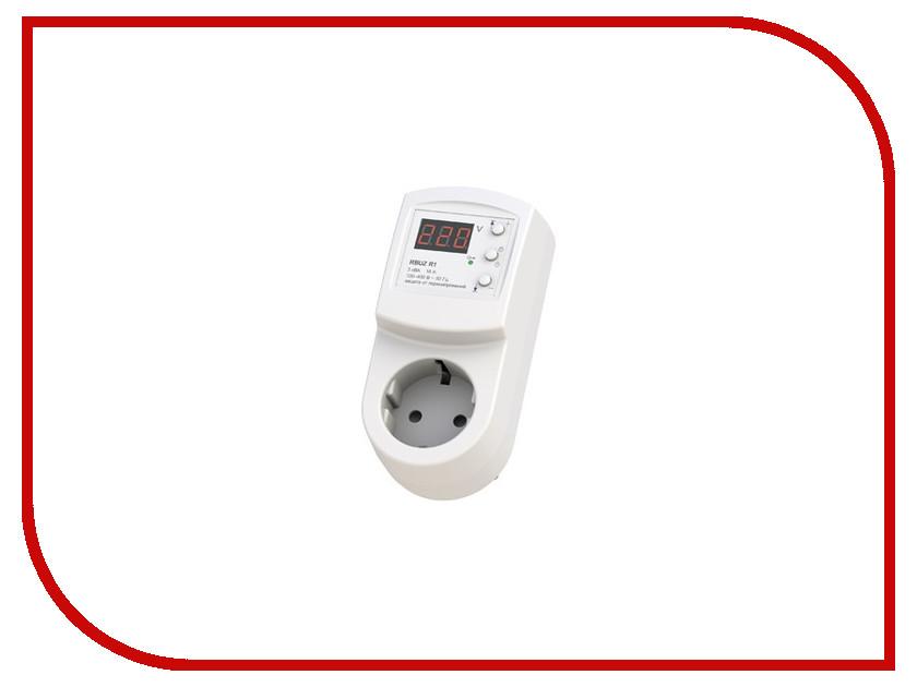 Реле контроля напряжения RBUZ / ZUBR R116y реле напряжения v protector 40a