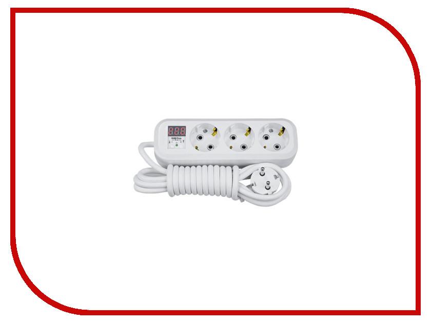 Реле контроля напряжения RBUZ / ZUBR P316y<br>