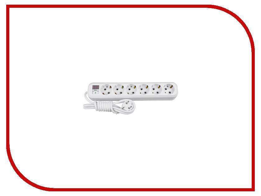 Реле контроля напряжения RBUZ / ZUBR P616y<br>