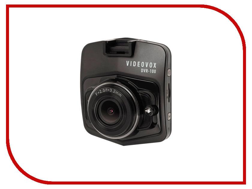 Видеорегистратор Videovox DVR-100<br>