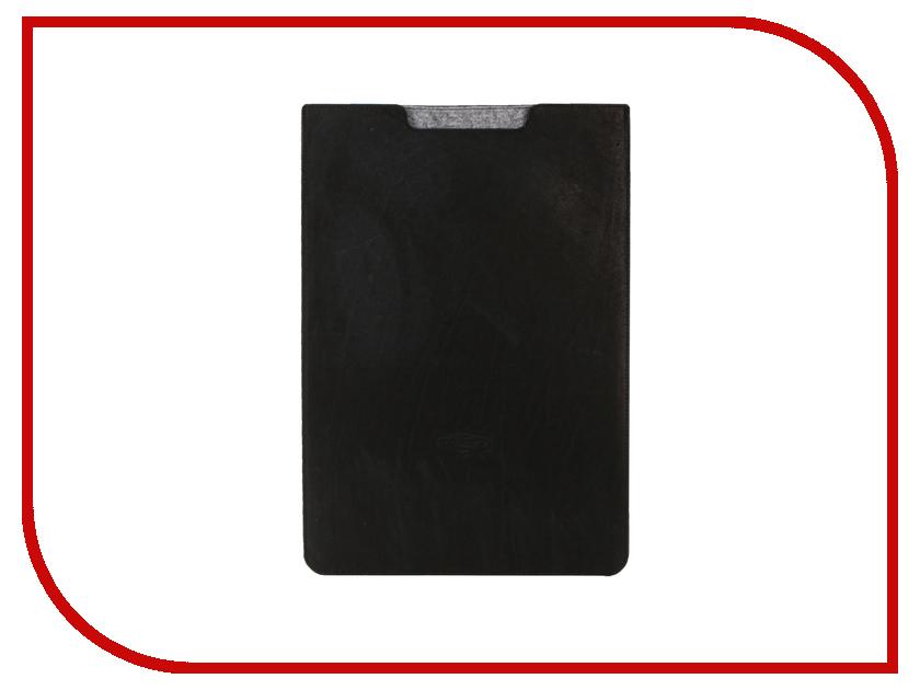 Аксессуар Чехол 15.0-inch Tanners Rowling для APPLE MacBook Pro Retina Black TRG-M15BK