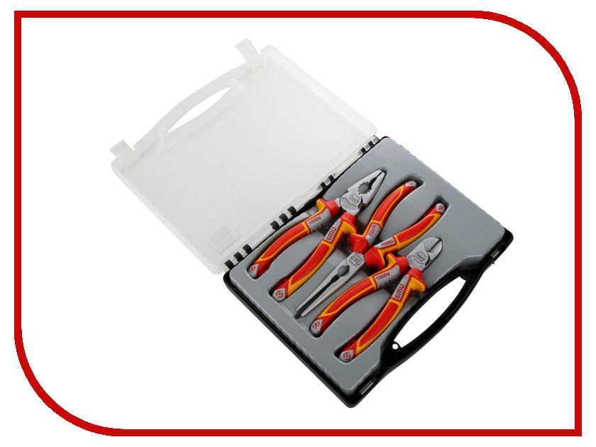 Набор инструмента NWS VDE 841-3<br>