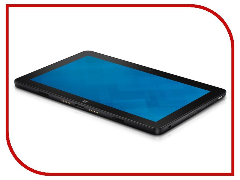 Планшет Dell Venue 11 Pro 7140-4698 Intel Core M-5Y10C 0.8GHz/4096Mb/128Gb SSD/LTE/3G/Wi-Fi/Bluetooth/Cam/10.8/1920x1080/Windows 10 64-bit