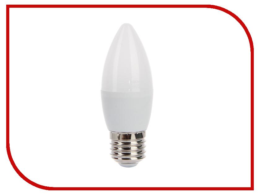 Лампочка Космос Экономик LED CN 6.5W 220V E27 3000K LkecLED6.5wCNE2730<br>