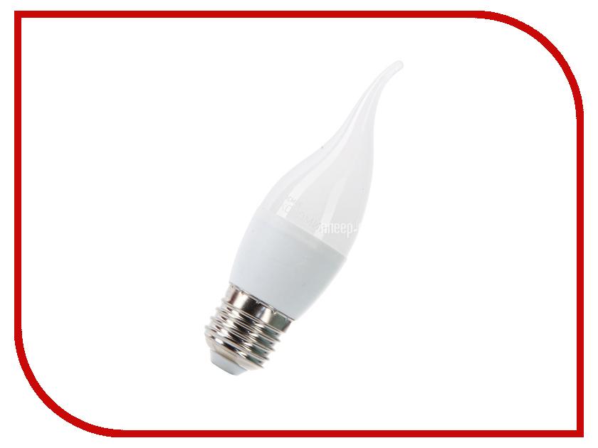 Лампочка Космос Экономик LED CW 5.5W 220V E27 4500K LkecLED5.5wCWE2745