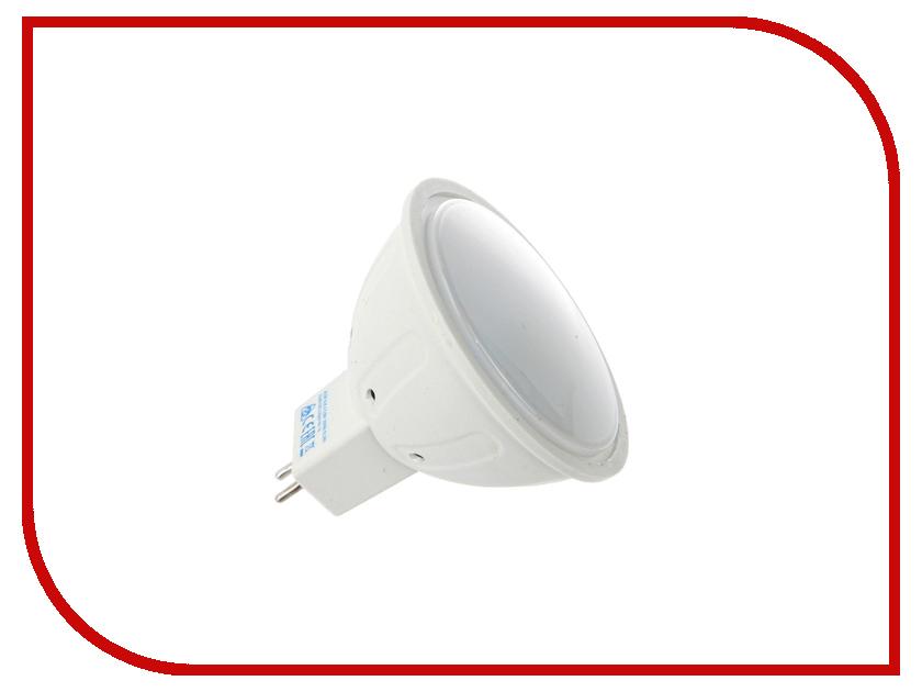 Лампочка Космос Экономик LED JCDR 5.5W 220V GU5.3 3000K LkecLED5.5wJCDRC30