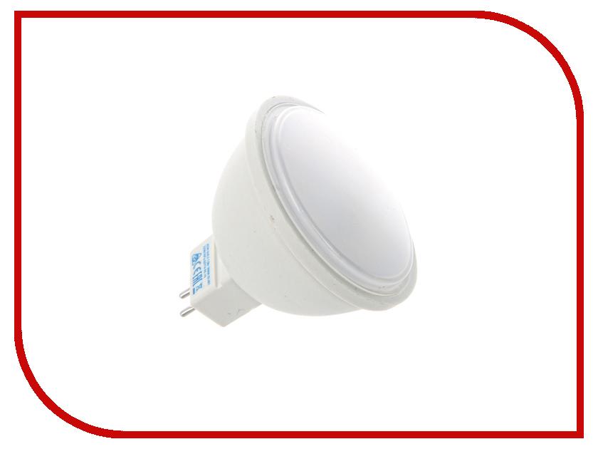 Лампочка Космос Экономик LED JCDR 7.5W 220V GU5.3 3000K LkecLED7.5wJCDRC30