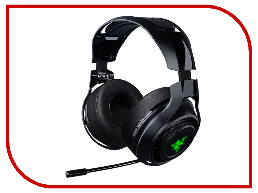 Razer ManOWar Black RZ04-01490100-R3G1 manowar manowar best of manowar the hell of steel