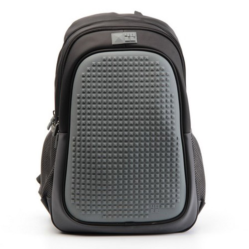 Рюкзак 4ALL Case Black RT63-03N