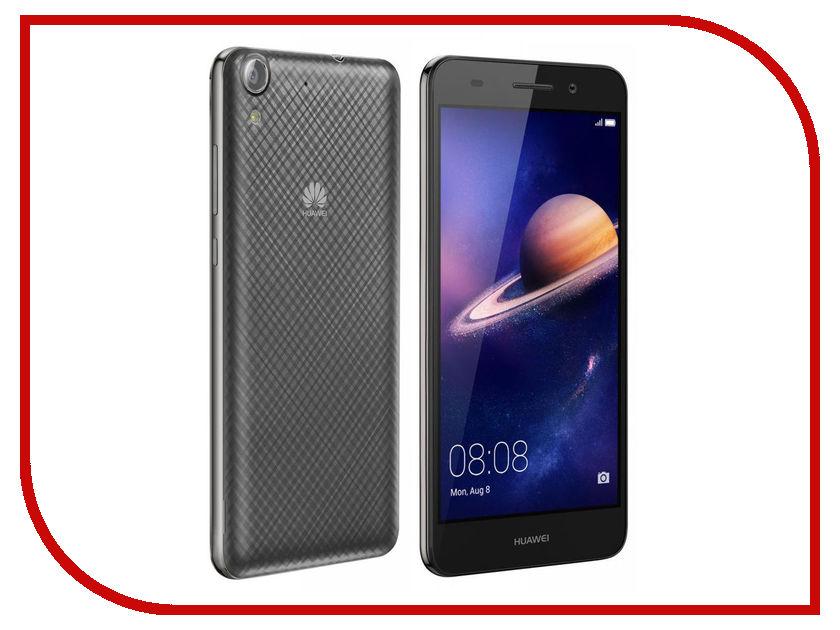 Сотовый телефон Huawei Y6 II Black<br>
