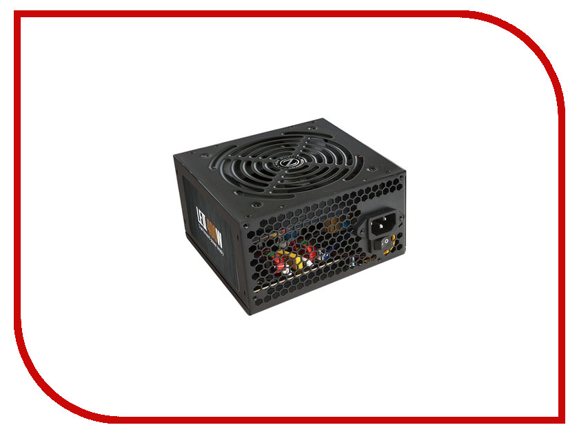 Блок питания Zalman ZM400-LE2 400W<br>