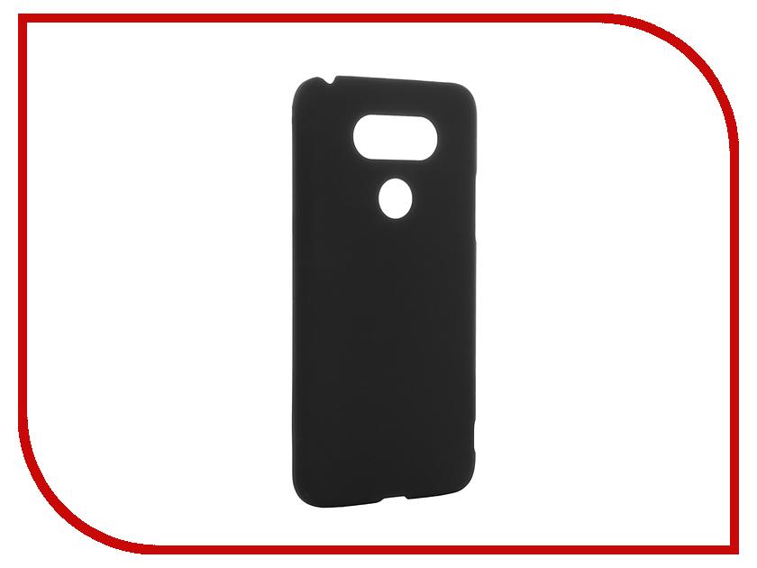 ��������� ����� LG G5 SkinBox Shield 4People Black T-S-LG5-002