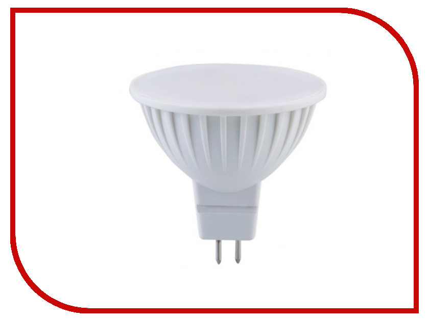 Лампочка Acme LED SMD 4W 3000K 300Lm MR16 117680
