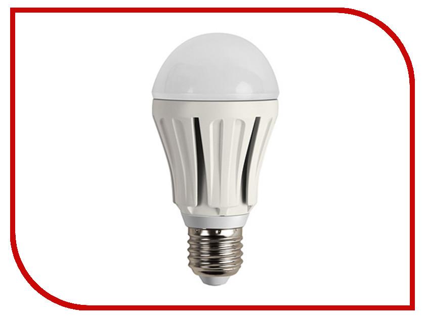 Лампочка Acme LED A60 7W 3000K 500Lm E27 101676