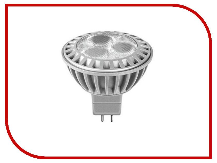 Лампочка Acme LED 3.6W 3000K GU5.3 106852<br>