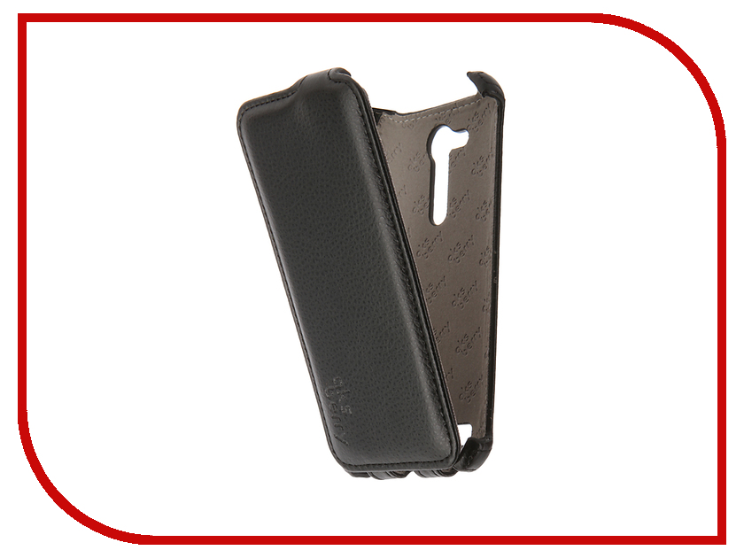 Аксессуар Чехол ASUS ZenFone Go ZB452KG Aksberry Black<br>
