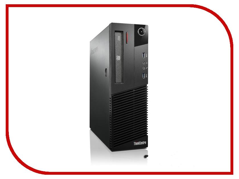 Неттоп Lenovo ThinkCentre M73e SFF 10B4S37200 (Intel Core i3-4170 3.7 GHz/8192Mb/500Gb/No ODD/Intel HD Graphics 4400/Windows 7 Pro + Windows 8 Pro)<br>