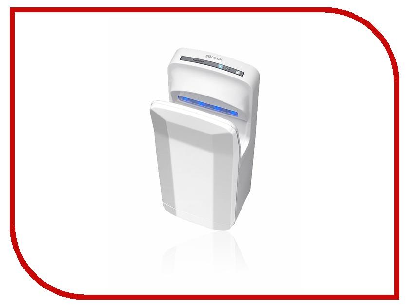 Электросушилка для рук Losdi CS700X-L White