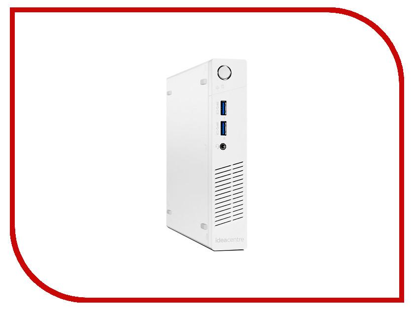 Неттоп Lenovo 200-01IBW 90FA003XRS White (Intel Celeron 3215U 1.7 GHz/2048Mb/500Gb/Intel HD Graphics/Wi-Fi/Windows 10)<br>