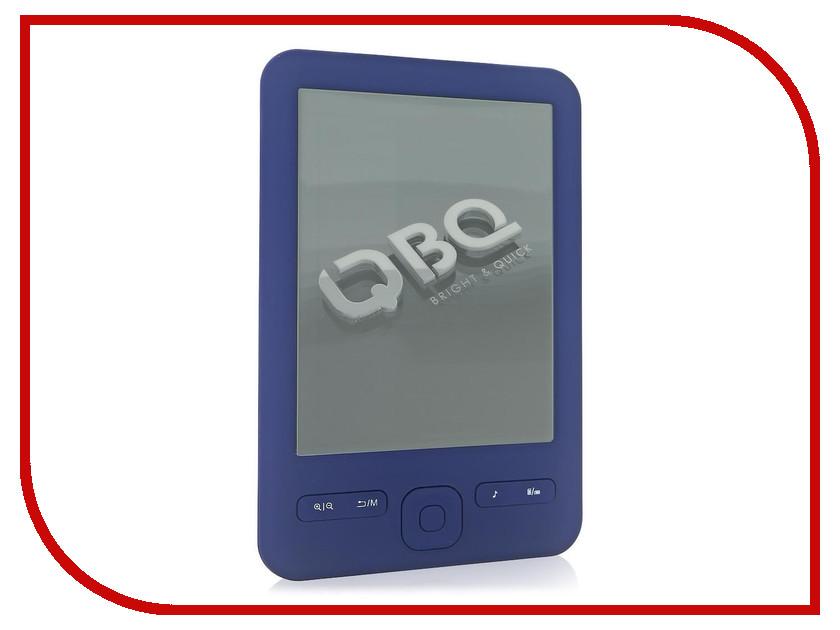 Электронная книга BQ R002 Poem Blue