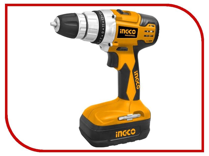 Электроинструмент Ingco CDLI218180<br>