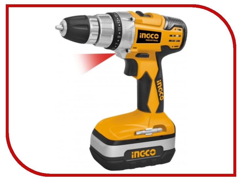 Электроинструмент Ingco CDT218180<br>
