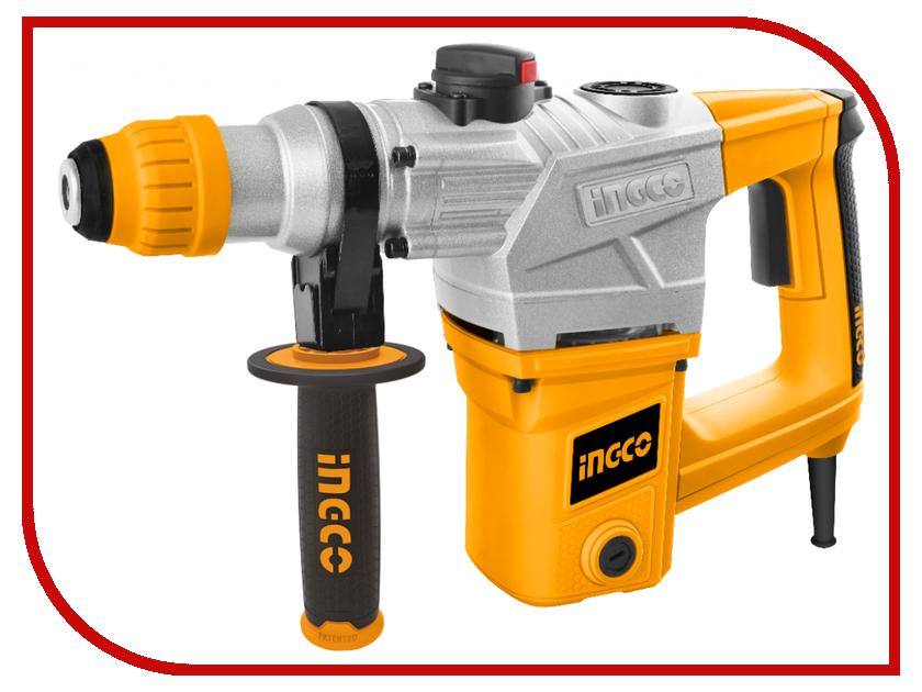 Подробнее о Перфоратор Ingco RH10508 набор инструмента ingco hksd1028