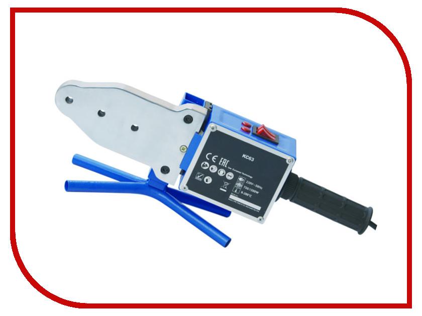 Сварочный аппарат Welder AI KC63-AI для полипропиленовых труб
