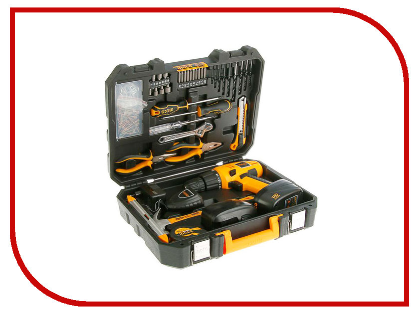 Набор инструмента Ingco HKTHP10991<br>